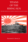 Titans of the Rising Sun Book Cover Image