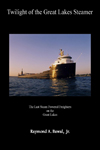 Ships of the St. Clair River Book cover image