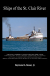 Ships of the St. Clair River Book Image