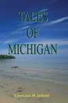Tales of Michigan Book Cover image
